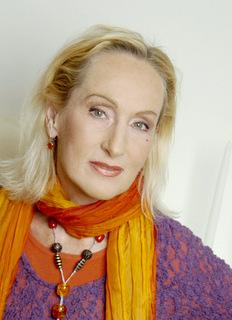 Portrait Susanna